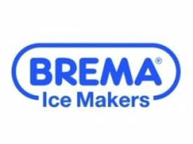 Brema Model DRB100 Double Roller  Ice Bin 50Kg Sto - picture2' - Click to enlarge