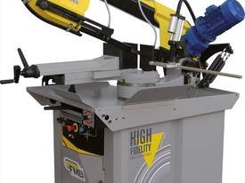� 260mm Capacity Bandsaw - picture0' - Click to enlarge