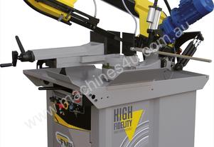 Manual Swivel Head Bandsaw 260x370mm (HxW)
