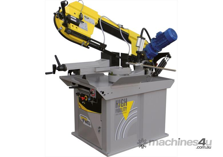 Manual Bandsaw 260x310mm Capacity