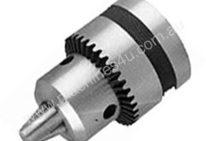 Drill Chuck - 16mm - Keyless - JT3 Mount