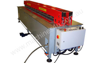 20.15 S EASY  Sheet Welding Machine