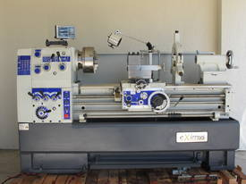 � 530mm Swing Centre Lathe, 58mm Spindle Bore, 1.7m BC - picture2' - Click to enlarge