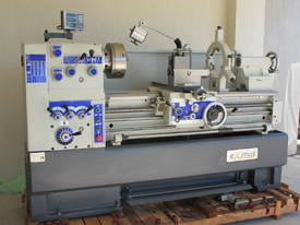 � 530mm Swing Centre Lathe, 58mm Spindle Bore, 1.7m BC - picture3' - Click to enlarge