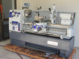 � 530mm Swing Centre Lathe, 58mm Spindle Bore, 1.7m BC - picture4' - Click to enlarge