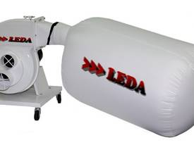 LEDA SF-002T DUST EXTRACTOR - picture0' - Click to enlarge