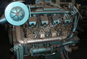 Dorman   8JT engines