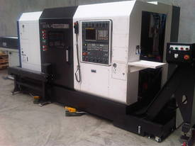 Hyundai Wia Y axis CNC Turning Centres - picture2' - Click to enlarge
