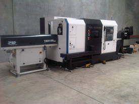 Hyundai Wia Y axis CNC Turning Centres - picture0' - Click to enlarge