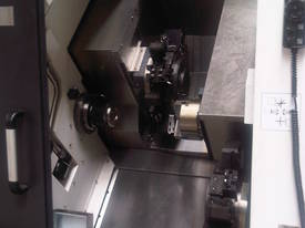 Hyundai Wia Y axis CNC Turning Centres - picture4' - Click to enlarge