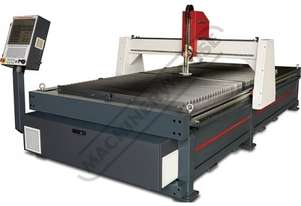 BPH Industrial CNC Plasma Cutting Table- Compact 3110 x 1600mm Please Refer to Table for Specificati