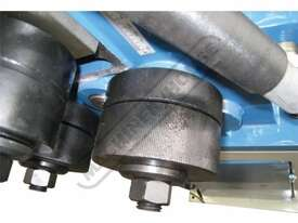 RR-10 Manual Section & Pipe Rolling Machine 50 x 10mm Flat Bar Capacity - picture3' - Click to enlarge