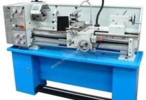 METAL LATHE & STAND - 1080MM BC - DIGITAL READOUT