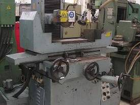 Herless MPS-250AH Surface grinder - picture1' - Click to enlarge