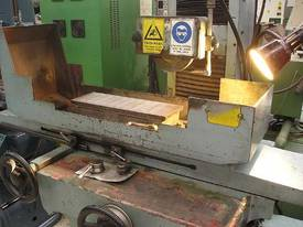 Herless MPS-250AH Surface grinder - picture2' - Click to enlarge