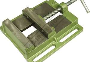 Standard Drill Press Vice 152mm Jaw Width 145mm Jaw Opening