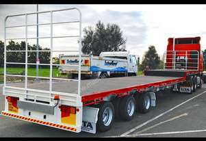 2014 ULTIMATE DROP DECK EXTENDABLE (rent to buy fo