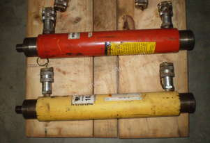 Cylinder Double Acting Enerpac RD 910