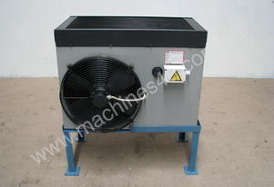Hydraulic Oil Cooler - 2MC
