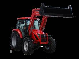 TYM T1003 32/32 4WD Tractor - picture5' - Click to enlarge