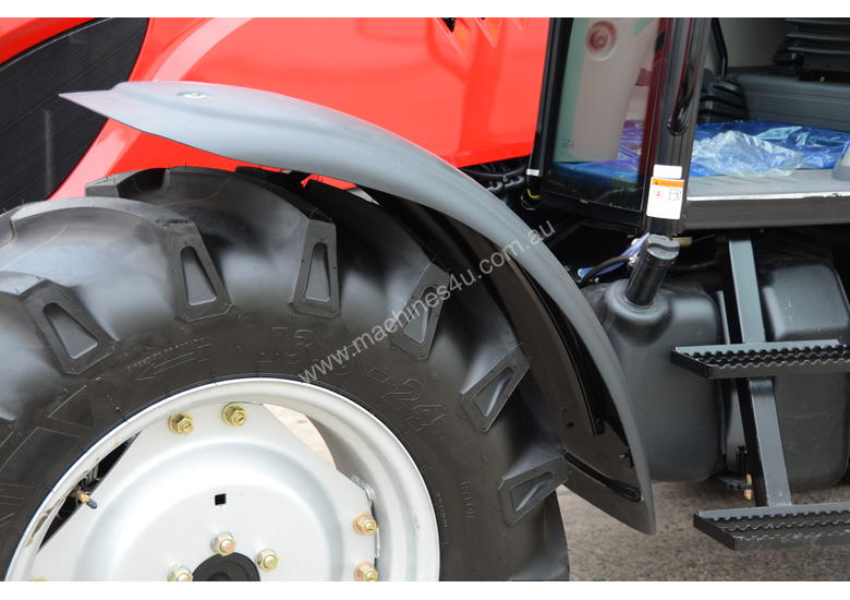 TYM T1003 32/32 4WD Tractor