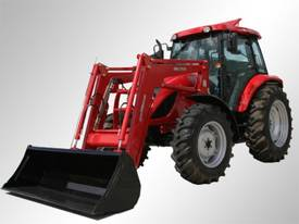 TYM T1003 32/32 4WD Tractor - picture1' - Click to enlarge