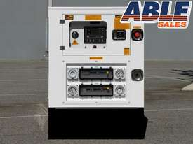 25 kVA Diesel Generator 415V - Forward (Formerly Isuzu) Powered - picture4' - Click to enlarge