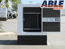 25 kVA Diesel Generator 415V - Forward (Formerly Isuzu) Powered - picture11' - Click to enlarge