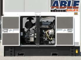 25 kVA Diesel Generator 415V - Forward (Formerly Isuzu) Powered - picture12' - Click to enlarge