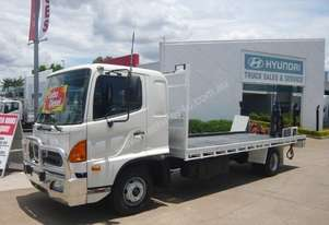 Hino 2008   FD FOR SALE