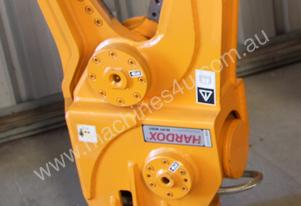 DNB DEMOLITION SHEARS (4.5 - 8T)