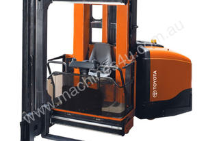 BT Vector VCE150A Very Narrow Aisle Forklift
