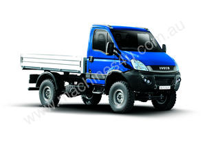 Iveco   55S17W CAB CHASSIS