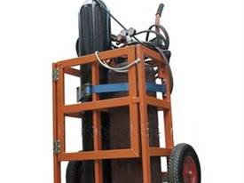 Welding Trolley - Stock Sydney
