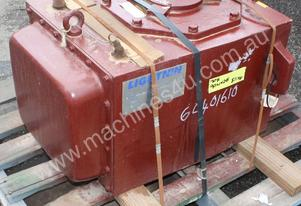 Lightning tank agitator mixer gearbox