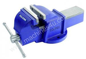 150mm Fixed Base Mechanics Vice