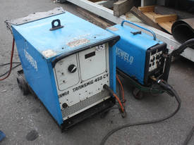 Cigweld TRANSMIG 450 CV 100017-002 4RHD 3 phase - picture0' - Click to enlarge