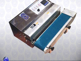Continuous Band Sealer - picture3' - Click to enlarge