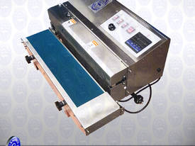 Continuous Band Sealer - picture5' - Click to enlarge