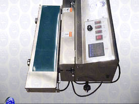 Continuous Band Sealer - picture8' - Click to enlarge