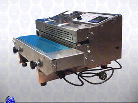 Continuous Band Sealer - picture10' - Click to enlarge