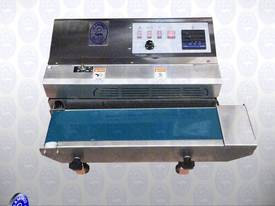 Continuous Band Sealer - picture0' - Click to enlarge