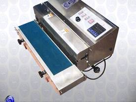 Continuous Band Sealer - picture13' - Click to enlarge