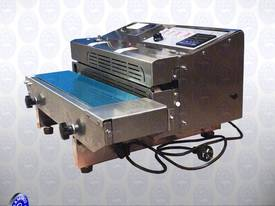 Continuous Band Sealer - picture14' - Click to enlarge