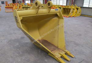2017 SEC 45ton V Trenching Bucket CAT345
