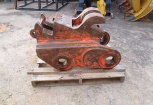 Ech   45T Quick Hitch USED