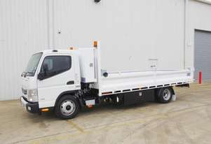Fuso Canter 918 Tipping tray Truck