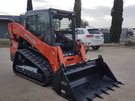 KUBOTA SVL75-2 TRACK LOADER WITH ALL OPTIONS