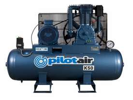 Pilot Air K50 Air Compressor - picture0' - Click to enlarge