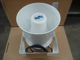 SANSHIN ELECTRONIC SHIPS HORN/ EHV-S130 - picture1' - Click to enlarge